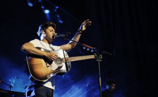 Niall Horan – The best guide for securing tickets!