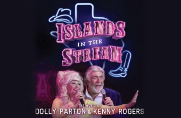Islands in the Stream - 21/04/18