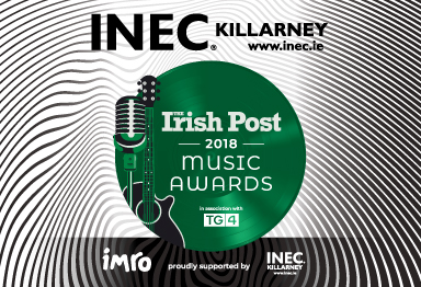 Irish Post Music Awards