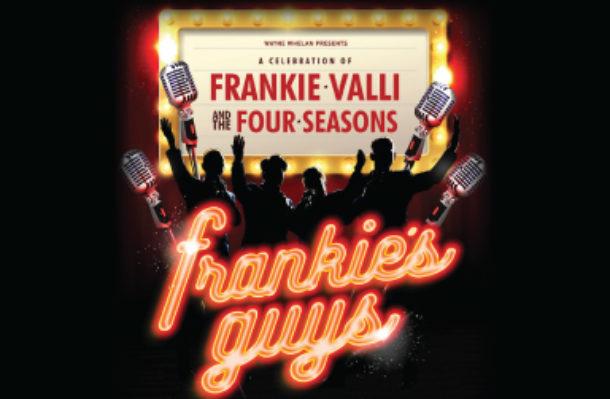 Frankies Guys' - 6/10/18