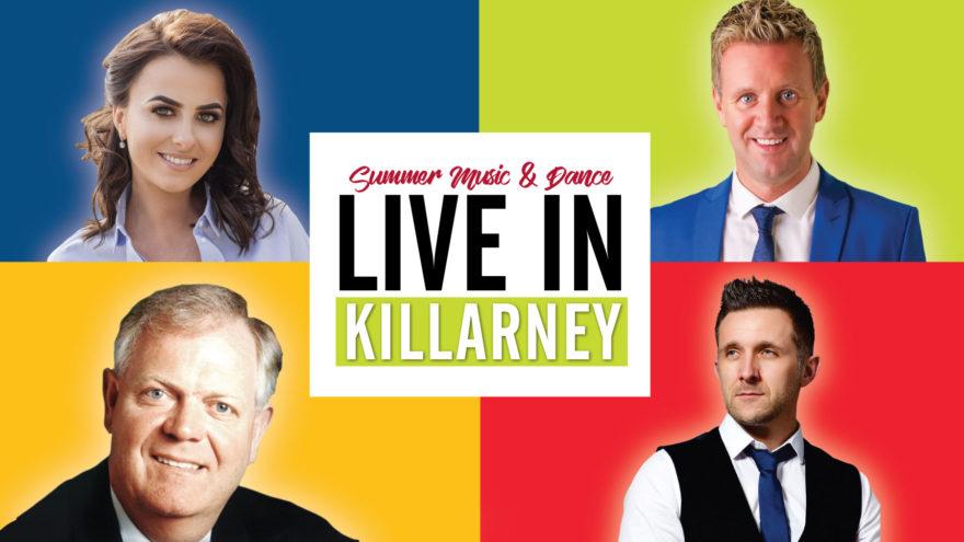 Live In Killarney