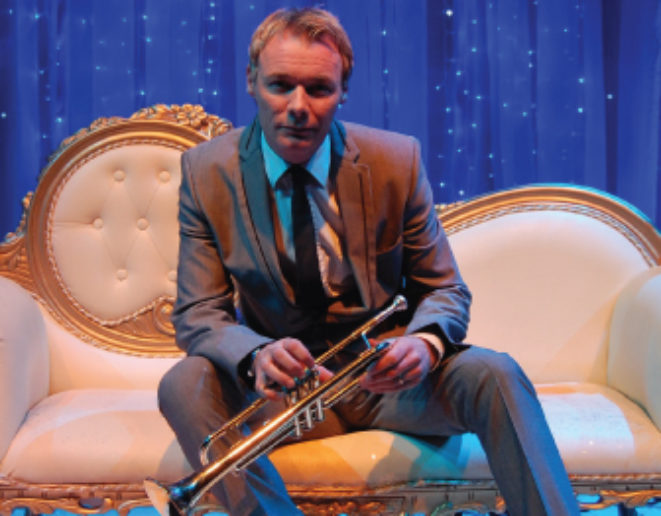 Keith McDonald and the Showband Show