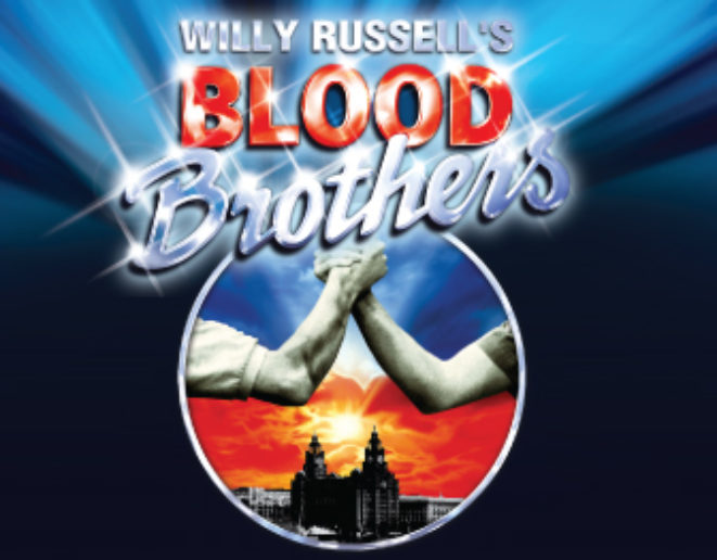 Blood Brothers - 19/03/19