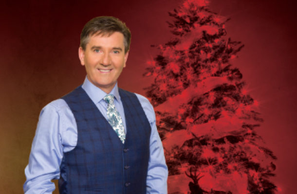 Christmas And More With Daniel O'Donnell - 14/12/18