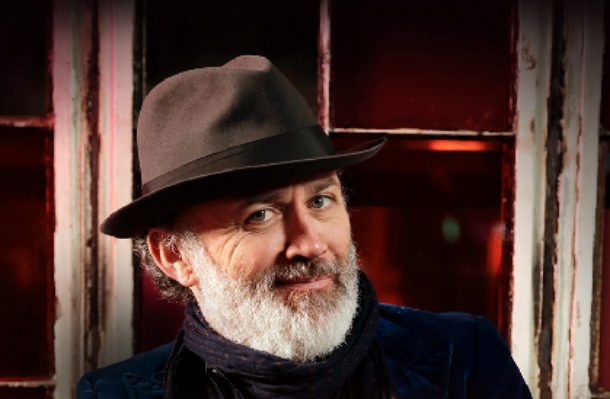 Tommy Tiernan - Paddy Crazy Horse - 1/12/18