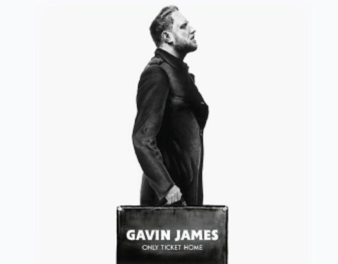 Gavin James - 28/12/18