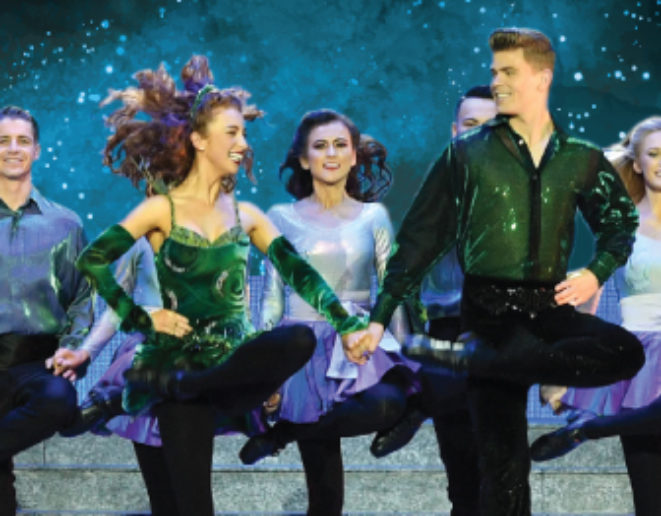 Riverdance VIP Package - 20/09/19