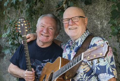 Mick Hanly & Donal Lunny