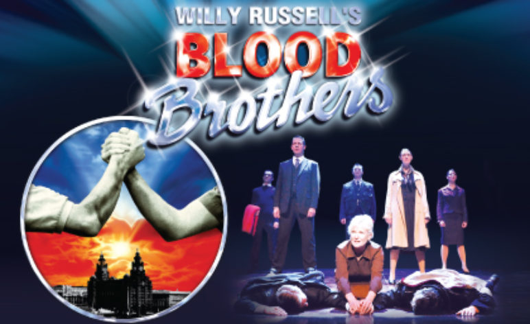 Blood Brothers - 21/03/19