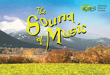 Killarney Musical Society presents 'The Sound of Music'
