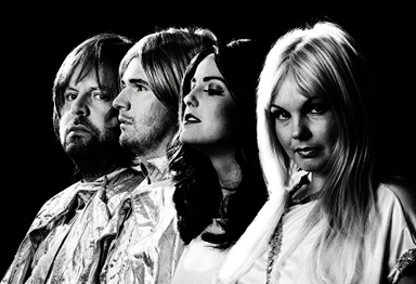 Abba Tribute Ireland: Abba Sensations
