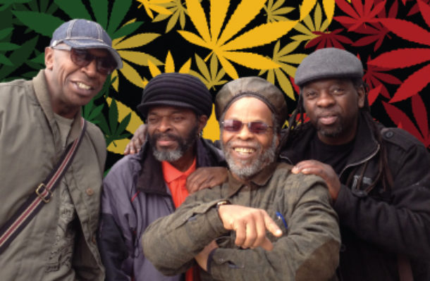 Natty The Wailer & Guests - 15/03/19