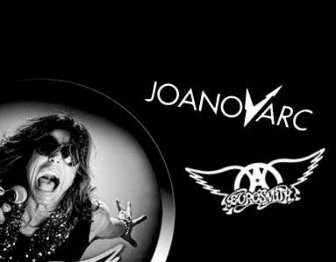 Ireland BikeFest presents JOANovARC followed by Eurosmith – 1/06/19