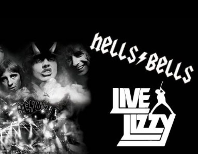 Ireland BikeFest presents Live Lizzy followed by Hells Bells – 2/06/19