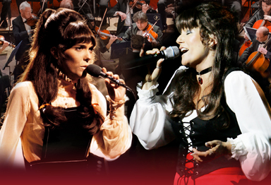 A 50th Anniversary Celebration Concert of the Carpenters