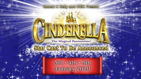 Cinderella - The Magical Pantomime