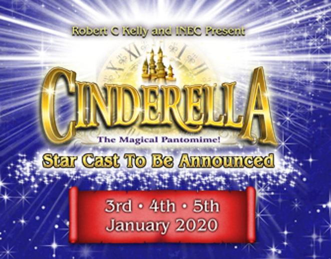 Cinderella - 5/01/2020 - 13:30