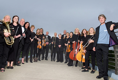Sean Keane and The Mayo Concert Orchestra