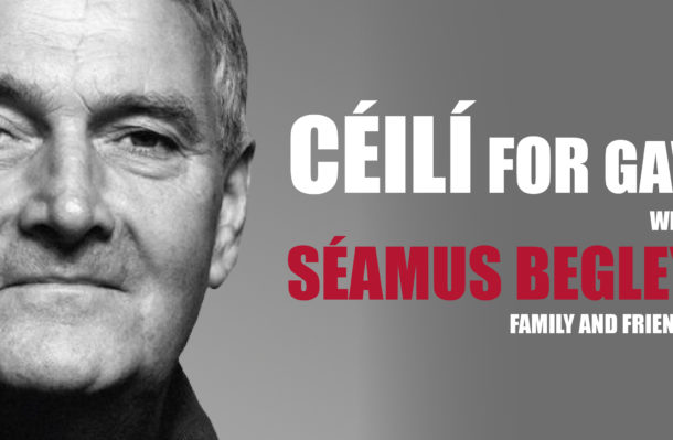 Ceili for Gav with Seamus Begley, Family & Friends - 26/07/19