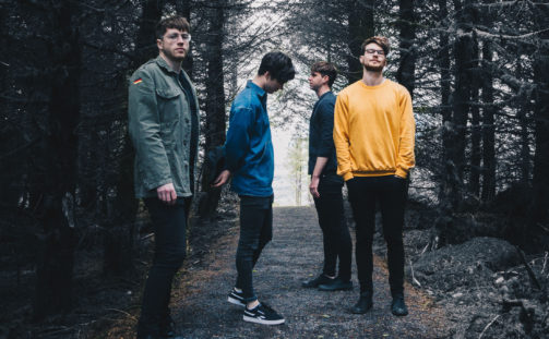 Brave Giant announces date at the INEC Acoustic Club this October