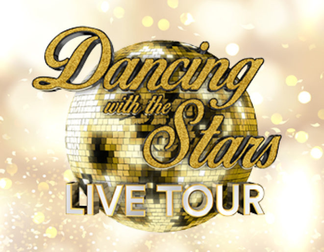 Dancing With The Stars - 1/11/19
